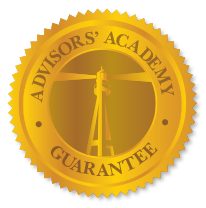 Advisors' Academy Guarantee