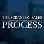 Scranton Sales Process Logo Box