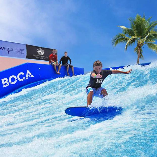 SGOS Surf